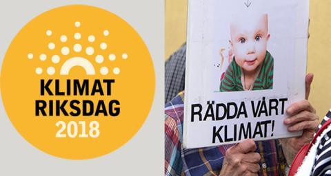 Klimatriksdagen 2018